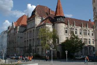 Foto Lutherschule Hannover